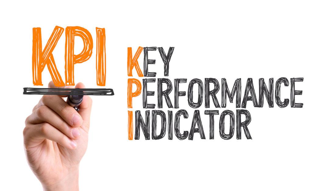 KPI - سنجههای کلیدی عملکرد